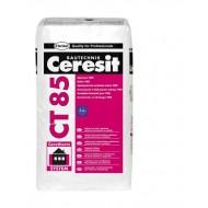 Ceresit CT 85 - Клей для армирования, летний/зимний