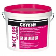 Ceresit CT 100 Impactum готовый к применению клей, 25кг
