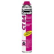 Ceresit CT 84  Полиуретановый клей для пенопласта.