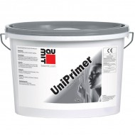 Baumit UniPrimer Грунтующая краска с кварцевым наполнителем, 25 кг, Беларусь