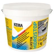 Kema Hidrostop Elastik Однокомпонентная гидроизоляция, Словения, 7 кг