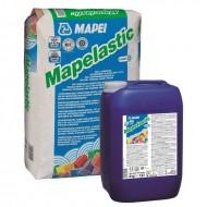 MAPEI Mapelastic A+B - Двухкомпонентная эластичная гидроизоляция, 24+8 кг, РФ