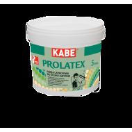 KABE Prolatex - Матовая и полуматовая латексная краска для стен и потолков, 2,5 - 10 л, Польша