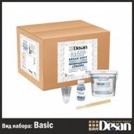 Desan Ноут Box Basic - Набор для создания маркерной поверхности на 3м2 и на 6м2, Беларусь