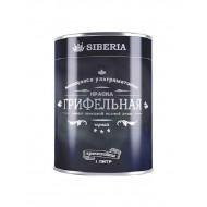 Грифельная краска Siberia, черная 0.5 - 1л, Россия