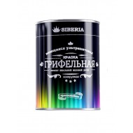 Siberia прозрачная, грифельная краска, 0.9 л, Россия