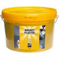 Магнитная штукатурка для стен MagnetPlaster, 12.5кг, Нидерланды