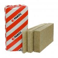 Paroc Linio 10 - минеральная вата, для утепления фасадов в малоэтажном строительстве, толщина 50 - 200мм, РФ