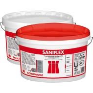 Гидроизоляционная эластичная мастика Saniflex 5- 20 кг, Германия