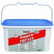 Sopro FDF 525 Однокомпонентная гидроизоляция для внутренних работ, 5-15 кг, Польша