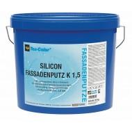 Tex-Color Silicon-Fassadenputz - штукатурка  фасадная декоративная силиконовая, 25кг