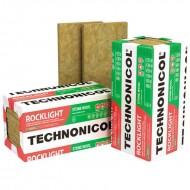 Технониколь Роклайт - Мягкий универсальный утеплитель, 50 - 100 мм,